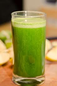 Miracle Green Drink