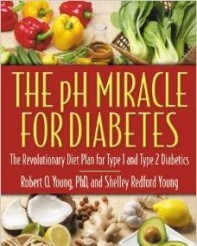 PH Miracle for Diabetes, Dr Robert Young