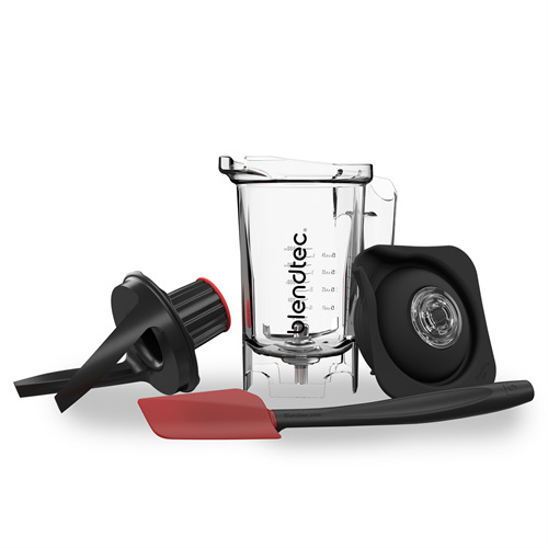 BLENDTEC TWİSTER HAZNE